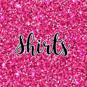 Shirts!!